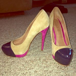 Cute Aldo pumps!